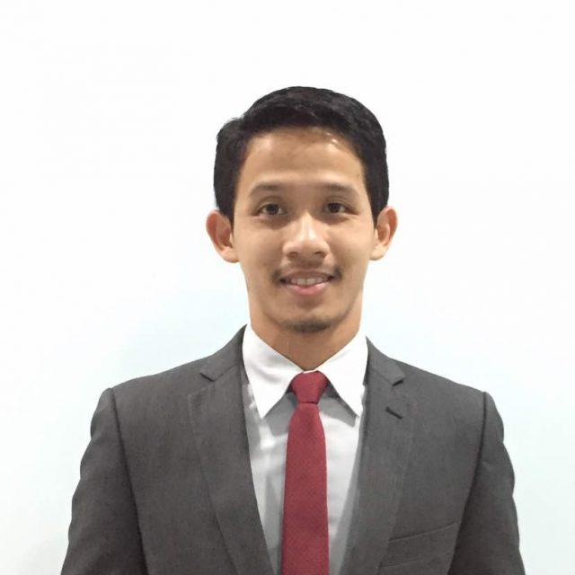 Wan Hafiq Abdul Jalil
